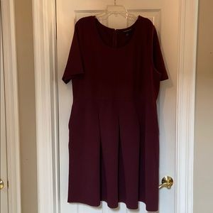 Lane Bryant dress 22/24